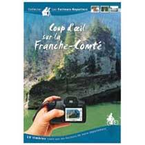 2012 Coup d'œil sur la Franche-Comté