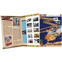 2012 L'aventure de l'Aéropostale