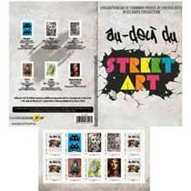 2012 Au-delà du Street Art