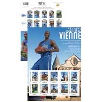 2013 Les géants de la Vienne