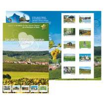 2013 Parc naturel régional de la Montagne de Reims