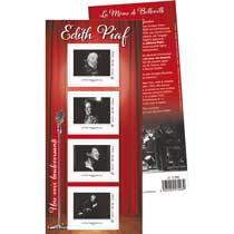 2013 Edith Piaf