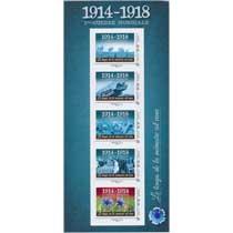 2014 1re GUERRE MONDIALE 1914 - 1918