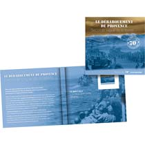 2014 Collector débarquement de Provence