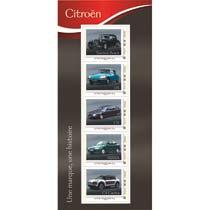 2014 Citroën, une marque… une histoire