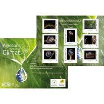 2015 Agissons pour le climat