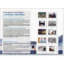 2015 Collector - Le Festival du Mor Braz