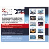 2016 Les fêtes maritimes internationales de Brest