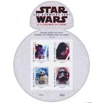 2017 Star Wars - Les derniers Jedi