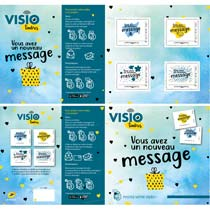 2017 VISIO TIMBRES