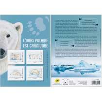2019 L'ours polaire est carnivore