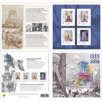 2019 130 ans Tour Eiffel