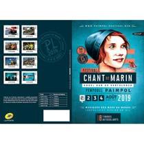 2019 Festival du Chant de marin