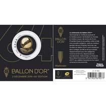 Ballon d'or 2 décembre 2019 - 64e édition
