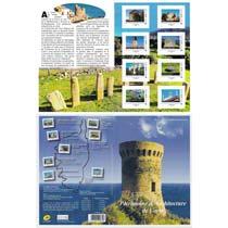 2020 Patrimoine & Architecture de Corse