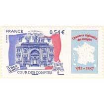 COUR DES COMPTES 1807-2007