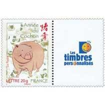 Année du Cochon