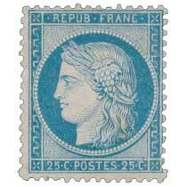 REPUB FRANC - type Cérès