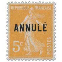 ANNULE - type semeuse camée
