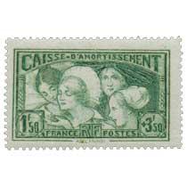 CAISSE-D'AMORTISSEMENT