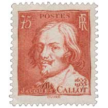 JACQUES CALLOT 1635-1935