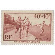P.T.T. SPORTS & LOISIRS