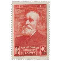 POUR LES CHÔMEURS INTELLECTUELS P.PUVIS DE CHAVANNES