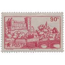 1939 Pau
