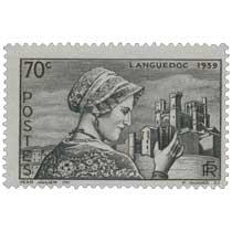 LANGUEDOC 1939