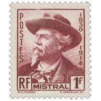 MISTRAL 1830-1914