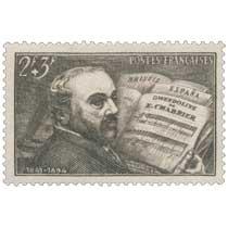 BRISÉIS ESPAÑA GWENDOLINE E. CHABRIER 1841-1894