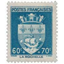 1942 LA ROCHELLE