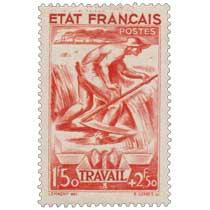 ÉTAT FRANÇAIS TRAVAIL