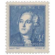 LAVOISIER 1743-1794