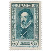 MONTAIGNE 1533-1590