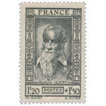 FRANÇOIS CLOUET 1510 -1572