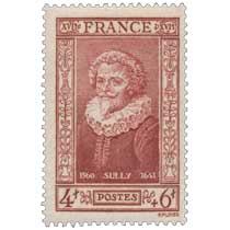 SULLY 1560-1641