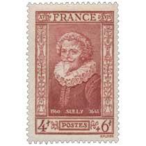SULLY 1560-1641