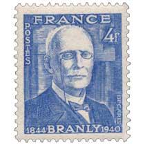 BRANLY 1844-1940