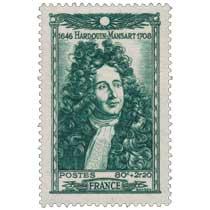HARDOUIN-MANSART 1646-1708