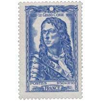 LE GRAND CONDÉ 1621-1686