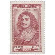 COLBERT 1619-1683