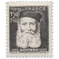 GOUNOD 1818-1893