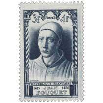 JEAN FOUQUET 1415-1480