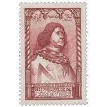PHILIPPE DE COMMYNES 1447-1511