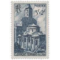 CLERMONT-FERRAND N-D du PORT