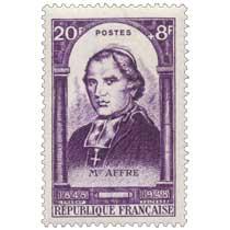 Mgr AFFRE 1848-1948