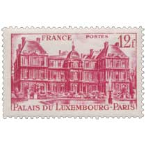 PALAIS DU LUXEMBOURG - PARIS