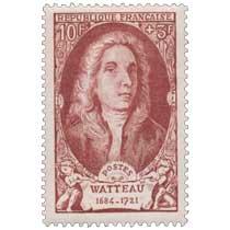 WATTEAU 1684-1721