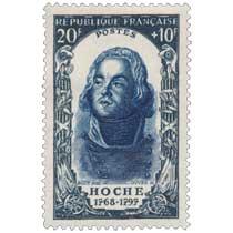 HOCHE 1768-1797